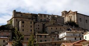 Rocca Santo Stefano