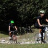 In mountain-bike sui Monti Simbruini