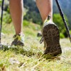Nordic walking nella Valle dell'Aniene