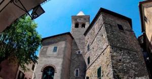 Affile patria del vino Cesanese