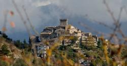 Trevi nel Lazio