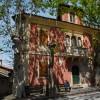 Camerata Nuova, centro storico