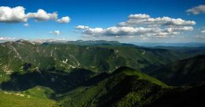 Il Parco Naturale Regionale dei Monti Simbruini