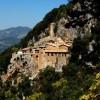 Subiaco: Monastero di San Benedetto