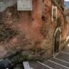 Filettino: Via del Cotardo dal nome dell'omonimo monte su cui è costruito il paese