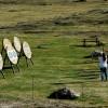 Subiaco: Monte Livata, centro di tiro con l'arco