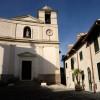 Marano Equo, Chiesa di San Biagio