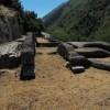 Subiaco: I ruderi della Villa di Nerone