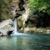 Subiaco: Laghetto di San Benedetto