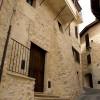 Rocca Santo Stefano, centro storico