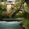 Subiaco: Ponte di San Francesco