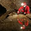 Speleologia nella Valle dell'Aniene