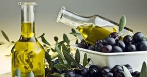 Olio extravergine di oliva della Valle dell'Aniene
