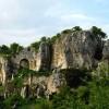 Le rovine di Camerata Vecchia