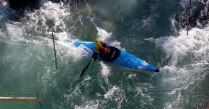 Canoa e rafting nella Valle dell'Aniene