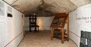 Subiaco, Museo delle Stampa e delle Attività Cartarie