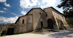 Convento di San Francesco a Subiaco