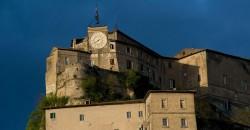 Subiaco, La Rocca dei Borgia