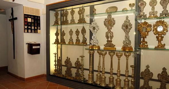 Museo Civico di Vallepietra