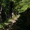 Vallepietra, Sentiero 683d