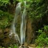 Vallepietra, una delle tante piccole cascate del Fosso delle Vaglie
