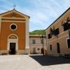 Camerata Nuova, Chiesa Parrocchiale di Santa Maria Assunta