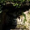 Cervara di Roma, la vera Fonte Martino (m 900), sentiero 661
