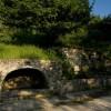Cervara di Roma, il fontanile di via Fonte Martino