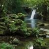 Trevi nel Lazio, cascata di Comunacque
