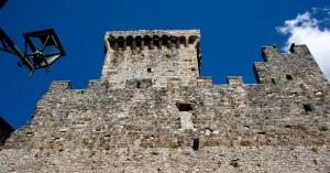 Castello Caetani, Trevi nel Lazio