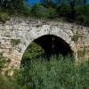 Roviano, Ponte Scotonico (97 d.C.)