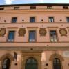 Arsoli, Palazzo San Filippo, sede del Centro di Ricerca e Documentazione delle Civiltà Contadina