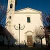 Riofreddo, chiesa di Sant'Andrea Apostolo