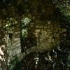 Riofreddo, resti del monastero di San Giorgio