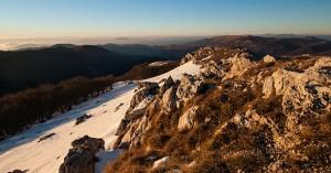 Tramonto-Monte-Autore