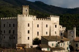Cineto Romano, Castello Orsini