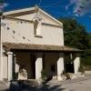 Anticoli Corrado, Chiesa della Madonna del Giglio