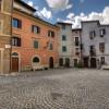 Anticoli Corrado, centro storico