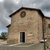 Anticoli Corrado, Chiesa di San Pietro in Piazza delle Ville