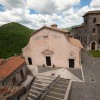 Anticoli Corrado, Chiesa di Santa Vittoria