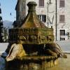 Anticoli Corrado, Fontana di Arturo Martini, Arca di Noè