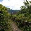 Anticoli Corrado, sentiero sui Monti Ruffi