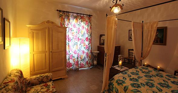 Trevi nel Lazio, Casa Borgo Civita