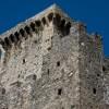 Trevi nel Lazio, Caestello Caetani