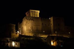 Trevi nel Lazio, Castello Caetani