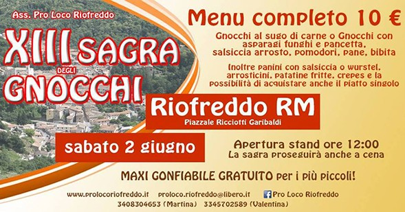 gnocchi-riofreddo
