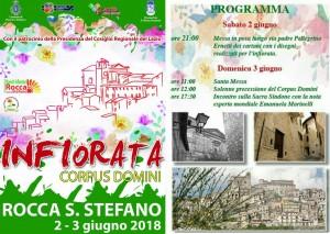 Infiorata-Rocca-Santo-Stefano2