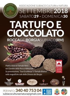 tartufo-subiaco