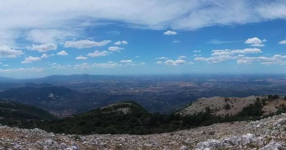 escursione-monte-gennaro