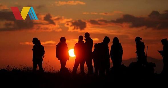monte-livata-tramonto